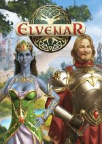 Elvenar cover