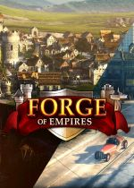 Forge of Empires cover