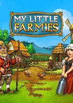 My Little Farmies cover