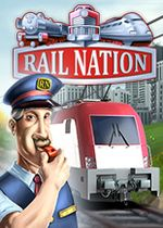 Rail Nation cover