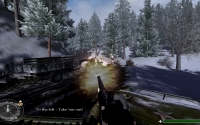 Call of Duty -United Offensive screenshot (4)
