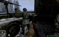 Call of Duty -United Offensive screenshot (5)