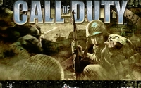 Call of Duty -United Offensive wallpaper (3)