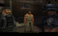 Soldier of Fortune screenshot (2)
