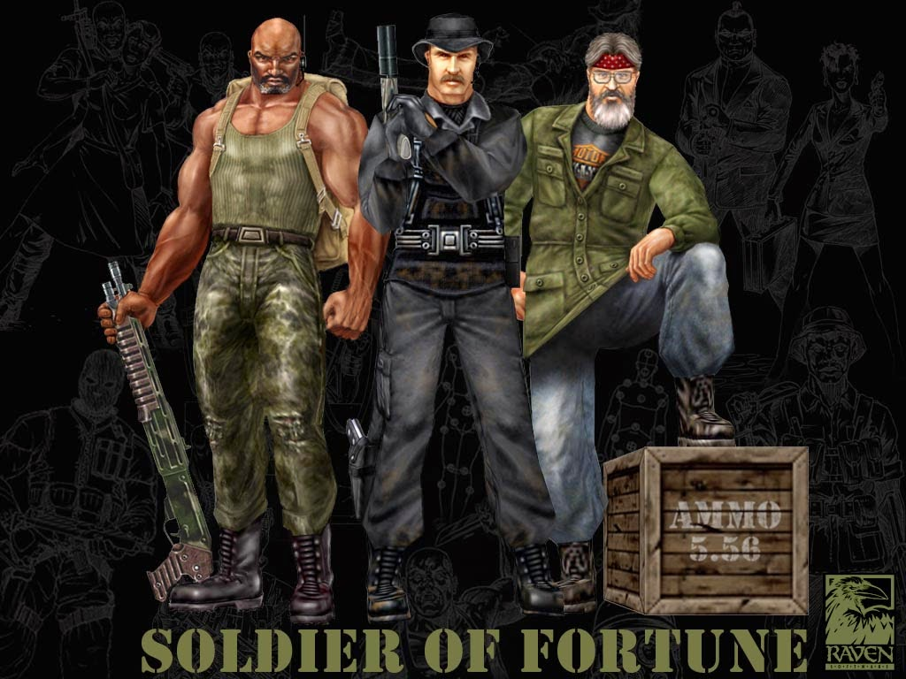 soldier of fortune torrent