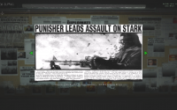 The Punisher screenshot (2)