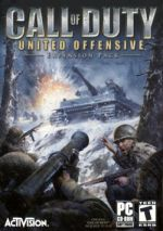 Call of Duty: United Offensive cover