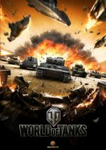 World of Tanks cover