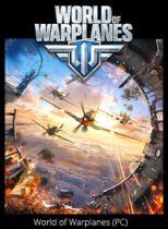 World of Warplanes cover