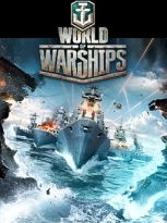 World of Warships cover