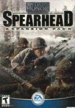 Medal of Honor: Allied Assault - Spearhead cover