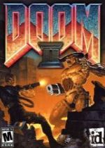 Doom 2: No Rest for the Living cover
