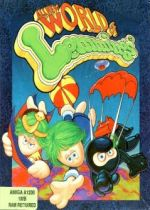 Lemmings 3 cover