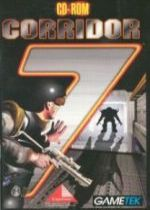 Corridor 7: Alien Invasion cover