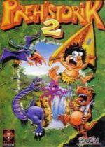 Prehistorik 2 cover