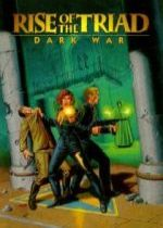 Rise of The Triad: Dark War cover