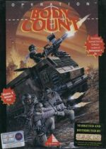 Operation Body Count cover