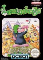 Lemmings cover