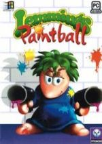Lemmings Paintball cover