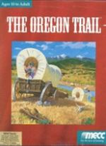 The Oregon Trail cover