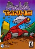 Pocket Tanks cover
