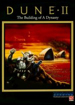 Dune II: The Building of a Dynasty cover