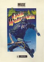 Castle Wolfenstein cover