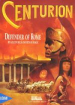 Centurion: Defender of Rome cover