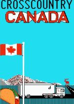 Crosscountry Canada cover