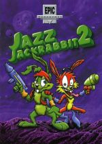 Jazz Jackrabbit 2 cover