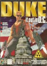 Duke it out in D.C. cover